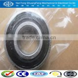 rubber furniture castors Ball Bearing 6309