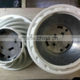 Chinese products sold machine spare parts products made in china