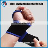 Alibaba Express ce sport compression basketball wrist support sleeve