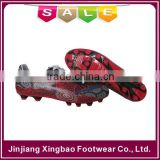 Rare colorful football soccer cleats shoes boots outdoor men's FG soccer cleats football boots hot sale in Australia