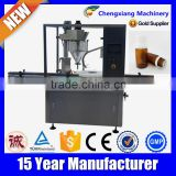 Factory price full automatic powder filling machine,pharmaceutical auger powder filling machine,powder auger filler