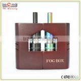 Yiloong new ecig box mods like cloupor mini 30w mod side firing button zero sx mod 50w fog box