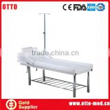 Medical examination table patient examination bed