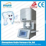 Dental lab furnace / dental Zirconia sintering furnace for Dental CAD CAM