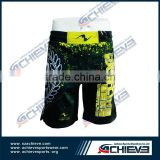 blank fashion fight shorts/grappling mma shorts/womens mma shorts