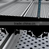 Aluminium Strip Ceiling 200 mm Module