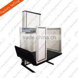China manufacturer hydraulic outdoor wheelchair lift for disabled people                                                                         Quality Choice
