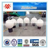 World widely used not afraid to poke polyurethane ship mooring buoy                                                                         Quality Choice