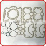 Bitzer air compressor cylinder gasket kit,ac conditioner parts cylinder head gasket,compressor parts cylinder head gasket sale