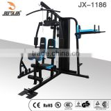 2015 professional Home Gym with Two stationfor sale /home gym machine/life fitness equipment