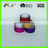 washi DIY glitter tape for birthday party decoration Alibaba best seller