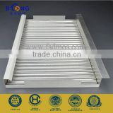 New Fashionable fireproof aluminum curtain wall panel