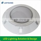 INquiry about led swimming pool light wall-mounted type 360LED white