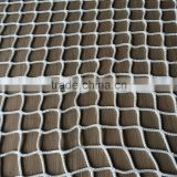 2x5M high tensile heavy duty webbing net for cargo protecting