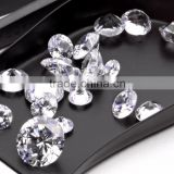 Loose Round White Real Diamonds 1.00TCW SI1-2 /F-G Color At Best Selling Price