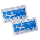 CE FDA Wet Wipes Towelette Tissue Use For Restaurant And Airplane