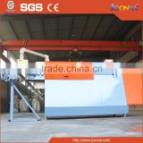 machine tool equipment12mm SGW12high speed plate bar rolling straightening and bending machine