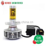 Top level car h4 led headlight bulbs, High low beam mix led chips car h4 led headlight bulbs                                                                         Quality Choice