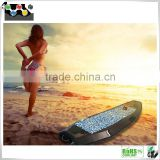 Shenzhen bo rui ze electrical surfboard, New carbon fiber remote control electrical jet surfboard with free shipping !