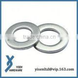 Customized high quality big open copper gasket ring gasket with high load