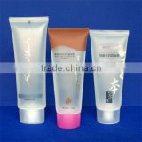 plastic tube packaging for hair extensions from china manufacture factory
