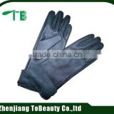 custom made cheap leather gloves