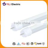 Compatible electronic ballasts for LED T5 lamps