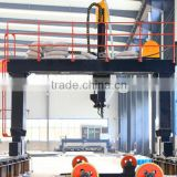 Automatic Girth Welding Machine for Irregular Shaped Tank/HF tank welding machine