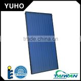 YUHO unique flat plate solar water heater wholesale home appliance