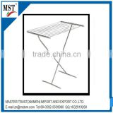 Portable desktop type metal wire display rack/long span shelving/shopping/china suppliers/new products