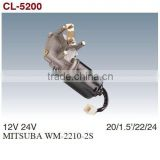 Windshield Wiper Motor/Windscreen Wiper Motor/Auto Wiper Motor For For MITSUBA WM-2210-2S