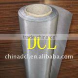 AISI304 stainless steel wire mesh filter wire mesh, weaving wire mesh, knitted wire mesh