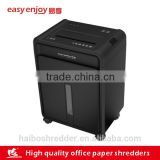 hot sell automatic paper shredder