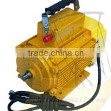 AC 750W Two Phrase Explosion proof Motor/ 220V/ Single-phase motor