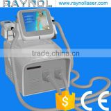 Body Shaping Freezing Fat Cell 220 / 110V Slimming Cool Shaping Cryolipolysis Machine Portable