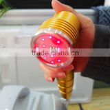 Infra LED light cluster for clinc use shoulder pain 808nm acupuncture laser pen 810nm 650nm