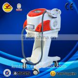 Factory price For six skin color treatment e light laser hair removal for salon use