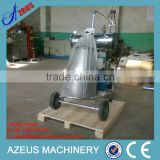 Mobile/high quality/electric/25L piston pump penis milking machine