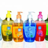 International Soap Brands