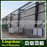 prefabricated cold room storage project cost