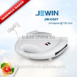 Breakfast bread oven triangle 4 slices sandwich maker for home and commercial use