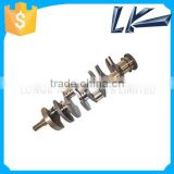 auto parts crankshaft for Mitsubishi 4G93