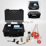 N (c) - 6 Portable Particle Counter Replace PAMAS Particle Analyser