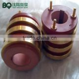 new and hot sale tower crane spare part: collecting ring/ slip ring for crane (E49439-92)
