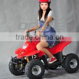 Hot Selling ATV China Made Cheap Gas-Powered 4-Stroke Full Automatic Engine 50CC ATV ATV0501