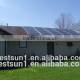 high efficiency 3000w accessories for solar system
