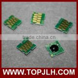 PK/C/M/Y/MK T3200 T7200 T5200 Auto Reset Chips for Epson Surecolor Inkjet Printer