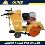 2015 Factory suppply hand held concrete cutting saw concrete curb cutting machine with great price