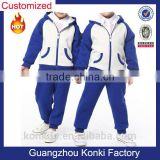 Professional school uniform manufacturers from China custom international kindergarten school uniforms