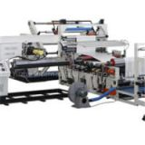 Extrusion Lamination Machine For Mat Or Under Pad Alcohol Prep Pad
